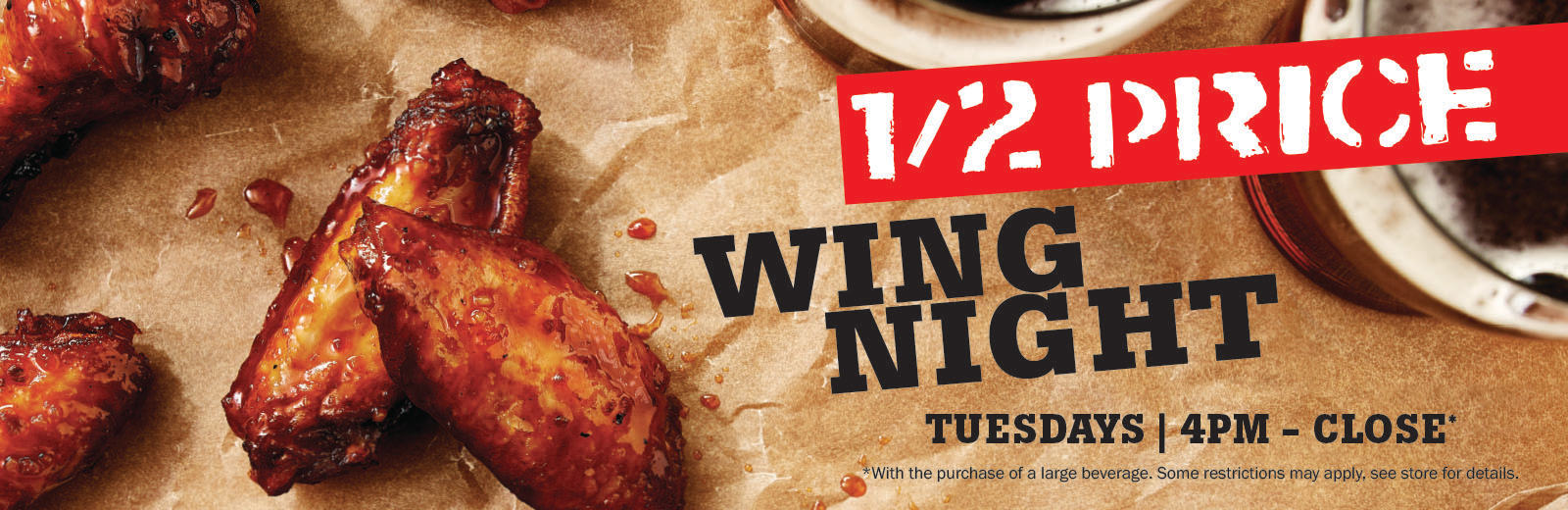 Tuesday-half-price-wings