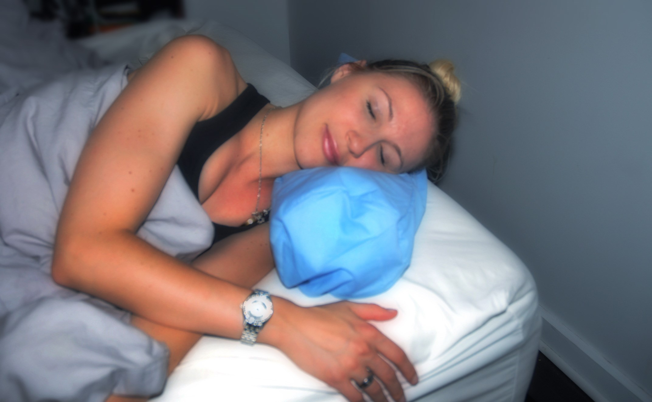 Using a Pillow for Migraines Reduces Symptoms pillow for migraines